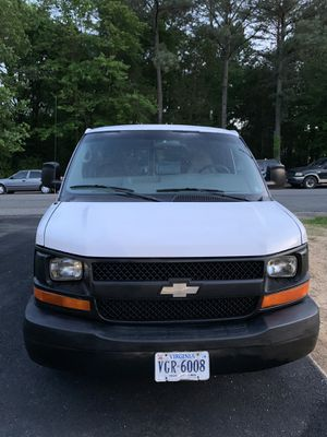 2005 Chevrolet Express Cargo Van 3500 for Sale in Falls Church, VA