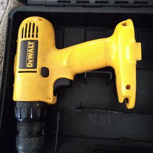 Dewalt 18 Volt Drill for Sale in Houston, TX