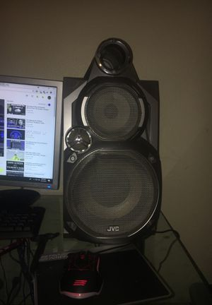 Jvc speakers and receiver for Sale in Navarre, FL
