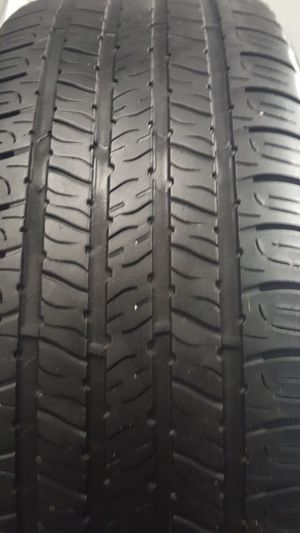Set tires good year 2356017 for Sale in Kinston, NC