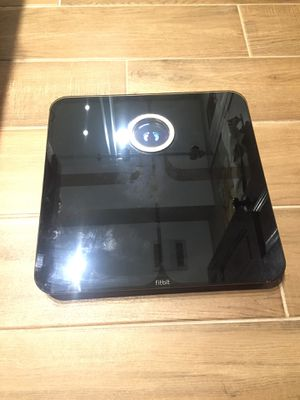 FitBit Aria 2 wifi enabled scale for Sale in Shawnee Hills, OH