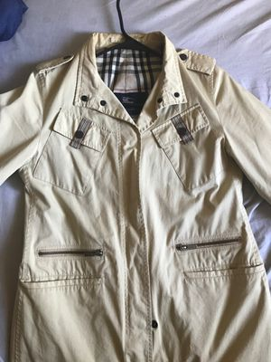 Burberry Coat for Sale in Torrance, CA