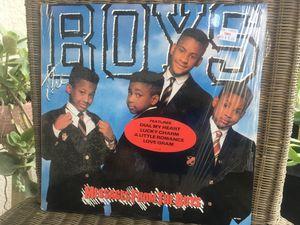 The Boys Vinyl Record for Sale in Menifee, CA