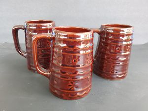 Marcrest Daisy and Dot Mugs for Sale in Midland, MI