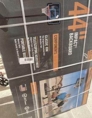Basketball hoop for Sale in Compton, CA
