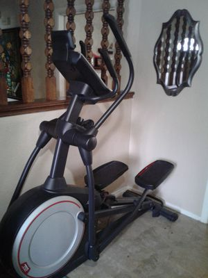 Trading a Nordictrack elliptical for a treadmill for Sale in San Antonio, TX