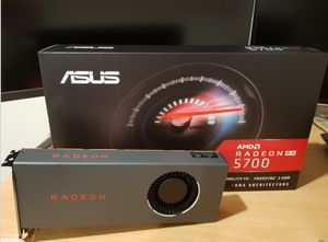Asus RX 5700 for trade for Sale in Pearland, TX