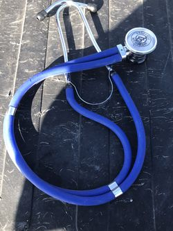 Stethoscope for Sale in San Angelo,  TX