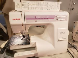 Janome 4618LE for Sale in Covington, GA