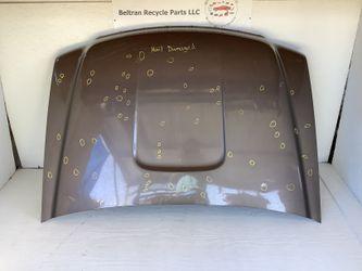 2007 2013 GMC Sierra hood for Sale in Houston,  TX