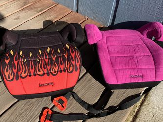 Booster Seats for Sale in Portland,  OR