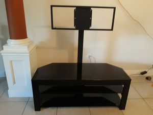 3-in-1 TV Stand for TVs up to 70 inch for Sale in Miami, FL