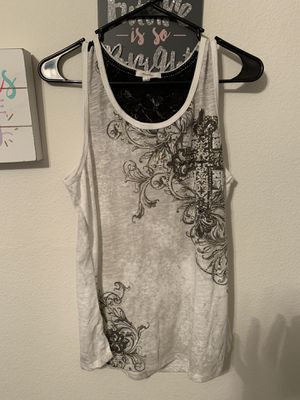 Tank top for Sale in North Las Vegas, NV