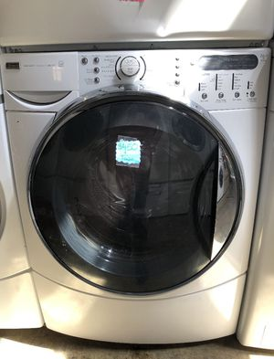 Kenmore Elite HE3t Frontload washer steam washer for Sale in Castro Valley, CA