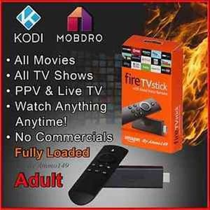 Amazon Firestick for Sale in Spring, TX