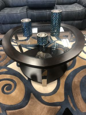 3 pcs Coffee table for Sale in Montgomery, AL