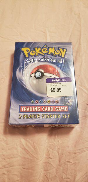 Shadowless Pokemon 2 Player Starter Set for Sale in San Antonio, TX