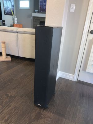 Polk Audio TSi400 speakers for Sale in Austin, TX