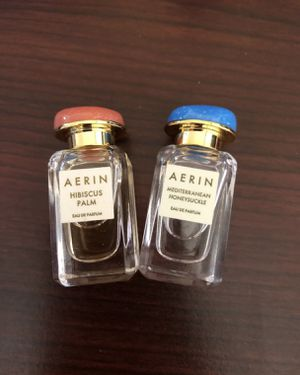 Aerin Hibiscus Palm And Mediterranean Honeysuckle EDP for Sale in New York, NY