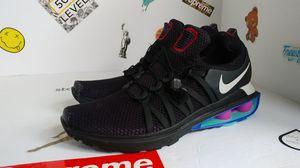 Nike air max shox gravity for Sale in Buffalo, NY