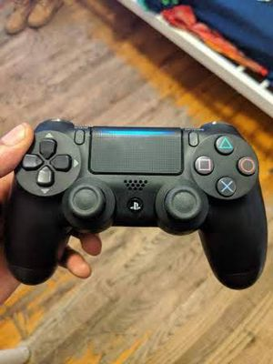 PS4 Controller Black for Sale in The Bronx, NY