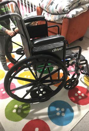 Wheelchair for Sale in Alexandria, VA