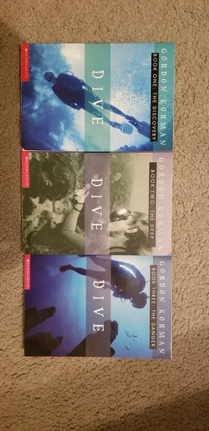 Dive Series for Sale in East Berlin, PA