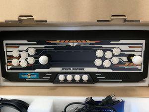 Arcade classic console for Sale in South El Monte, CA