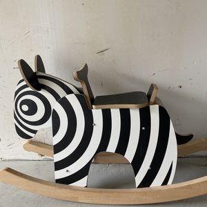 Zebra Horse For Babys for Sale in Miami, FL
