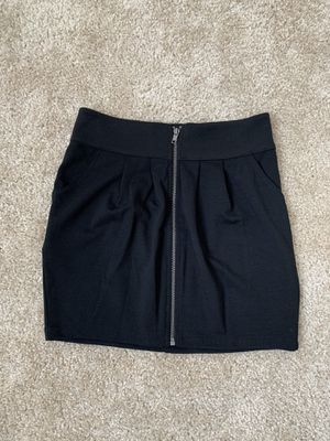 Black skirt, size S for Sale in Castro Valley, CA