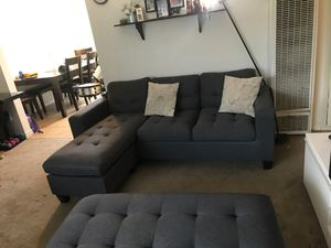 Sectional couch for Sale in Buena Park, CA