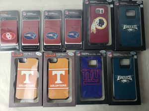 NEW - NFL phone cases for Sale in Carrollton, TX