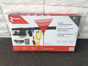 Brand New Richelieu Garage Organization System for Sale in Livermore, CA