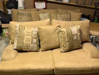 Kevin Charles Living room Set City Furniture for Sale in Homestead,  FL