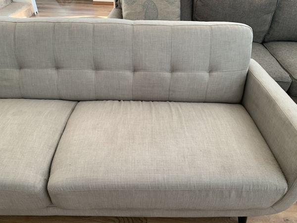 Gorgeous mid century modern couch