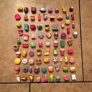 Shopkins Series 1-5 for Sale in North Las Vegas, NV
