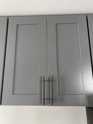 Black Kitchen Cabinet handles for Sale in Montebello, CA