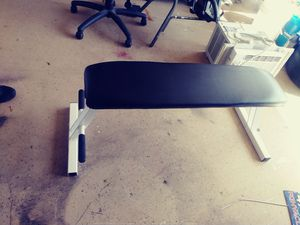 Weight bench for Sale in Rogers, AR
