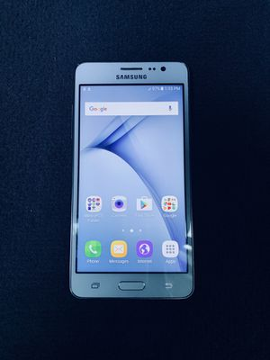 Samsung Galaxy On5 8GB for Sale in San Leandro, CA