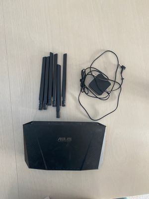 ASUS AC3200 Router for Sale in Seattle, WA