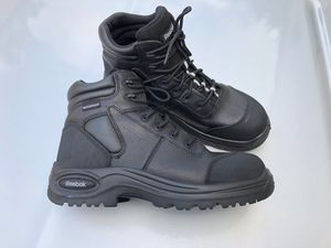 Reebok Work Boots for Sale in Dallas, TX
