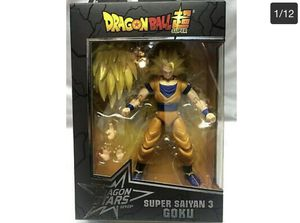 Dragon Stars Dragon Ball Z for Sale in Portland, OR