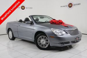 2008 Chrysler Sebring for Sale in WESTFIELD, IN