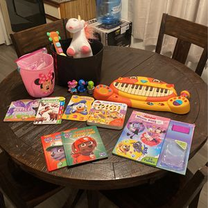 Kids Toys And Books for Sale in Henderson, NV