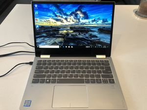 Lenovo Yoga laptop/tablet for Sale in Cleveland, OH