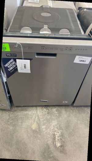 Maytag MDB4949SHZ dishwasher 🔥🔥🔥 OU78 for Sale in Ontario, CA