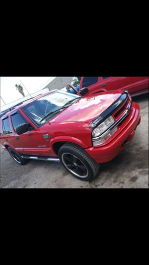 Chevy blazer 2004 for Sale in Clearwater, FL