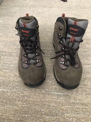 Hi-TEC work boots for Sale in Falls Church, VA