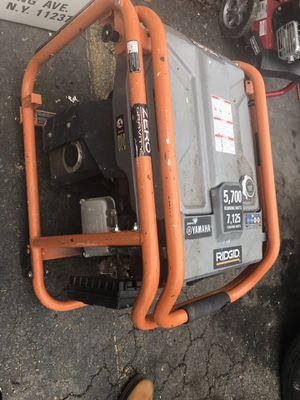 Generator for Sale in Alexandria, VA