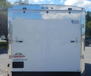More Details 2019 Cargo Mate 7X16 for Sale in Orlando,  FL